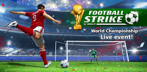 Football Strike - Multiplayer Soccer pc screenshot