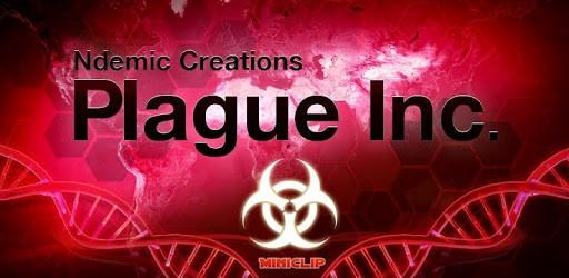 Plague Inc. pc screenshot