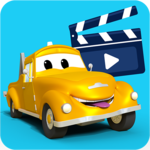 Play Kids Flix TV: kid friendly episodes and clips icon