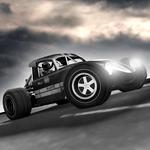 Extreme Racing Adventure icon