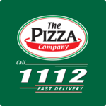 The Pizza Company 1112. icon