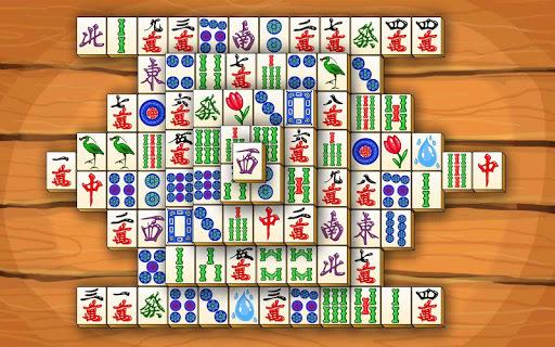 Mahjong Titans APK screenshot 1