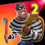 Robbery Madness 2: Stealth Master Thief Simulator icon