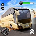 US Offroad Bus Driving Simulator 2018 icon