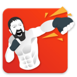MMA Spartan System Gym Workouts & Exercises Free icon