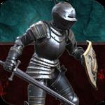 Kingdom Quest Crimson Warden 3D RPG icon