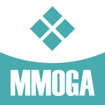 MMOGA icon