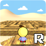 3D Maze Retro FOR PC