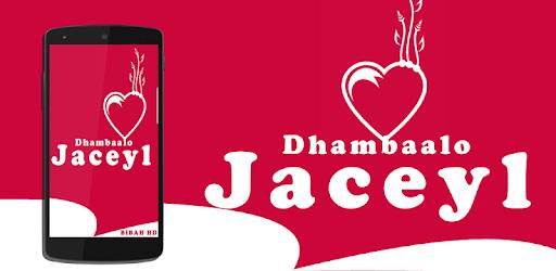 Dhambaal jaceyl ah - Somali Love SMS pc screenshot