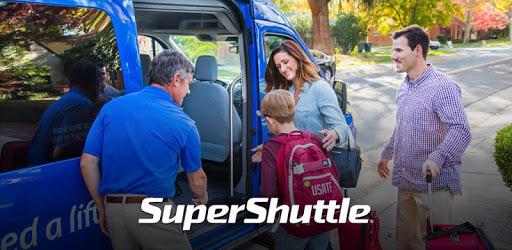 SuperShuttle pc screenshot