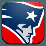 New England Patriots icon