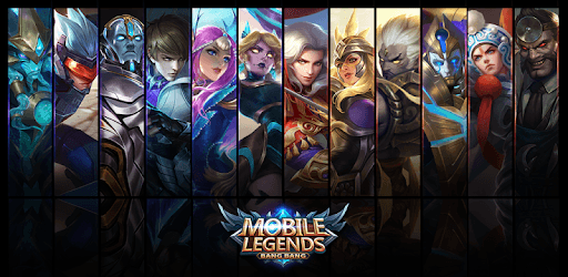 Mobile Legends: Bang Bang pc screenshot