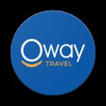 Oway Travel - Flights & Tours icon