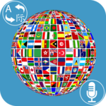 All Languages Translator - Free Voice Translation icon