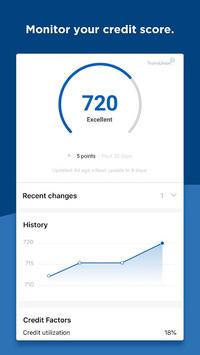NerdWallet: Personal Finance, Credit Score & Cash APK screenshot 1