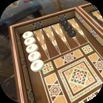 Original Backgammon for pc icon