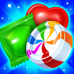 Candy Garden Legend icon