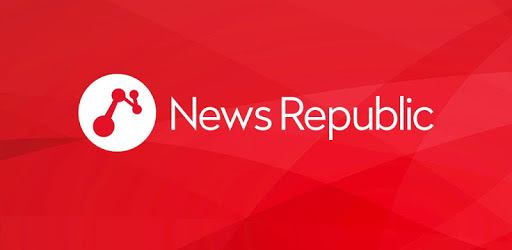 News Republic - Breaking and Trending News pc screenshot