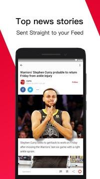 News Republic - Breaking and Trending News APK screenshot 1