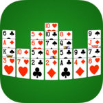 Crown Solitaire: A New Puzzle Solitaire Card Game for pc icon