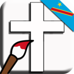 Color the Bible: LINGALA FOR PC