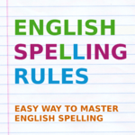 English Spelling Rules icon