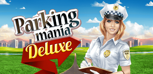 Parking Mania Deluxe pc screenshot
