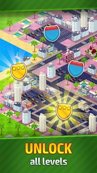 Parking Mania Deluxe screenshot 2