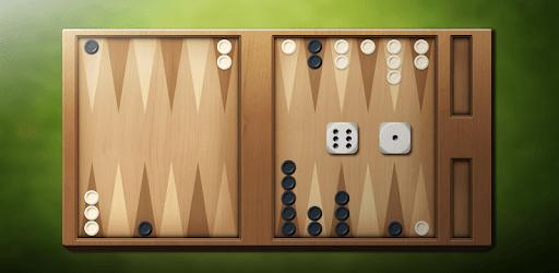 Backgammon King pc screenshot