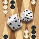 Backgammon King icon