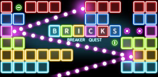Bricks Breaker Quest pc screenshot