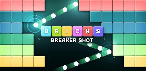 Bricks Breaker Shot pc screenshot