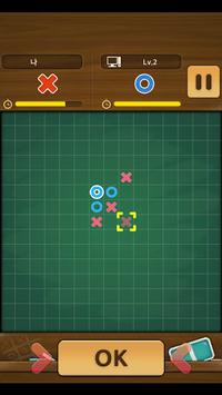 Tic Tac Toe King APK screenshot 1