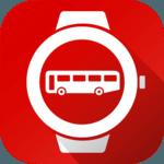 London Live Bus Countdown icon