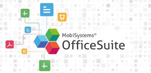 OfficeSuite - Office, PDF, Word Sheets Slides Note pc screenshot