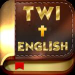 Twi & English Bible icon
