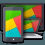 Screen Stream Mirroring Free icon