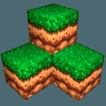 BlockBuild: Craft Your Dream World icon