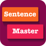 Learn English Sentence Master icon