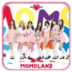 Momoland Wallpapers Kpop icon