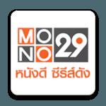 MONO29 icon