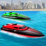 Xtreme Boat Racing 2019: Speed Jet Ski Stunt Games icon