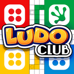 Ludo Club - Fun Dice Game icon