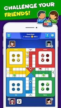 Ludo Club - Fun Dice Game APK screenshot 1