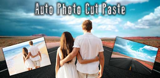 Auto Photo Cut Paste pc screenshot