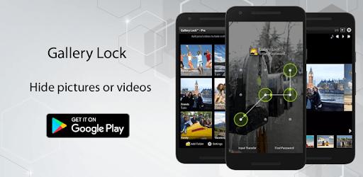 Gallery Lock (Hide pictures) pc screenshot