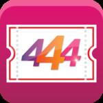 444 icon