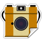 StickIt! - Photo Sticker Maker icon