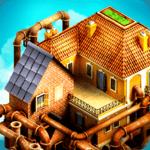 Escape Machine City for pc icon