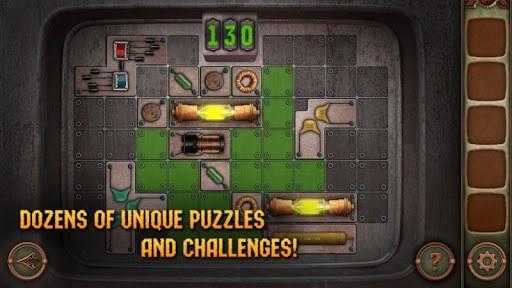 Escape Machine City APK screenshot 1